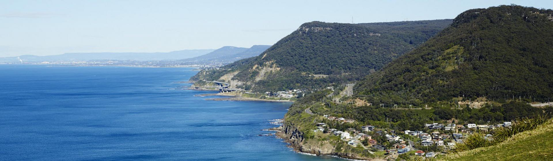Stanwell Tops, Wollongong