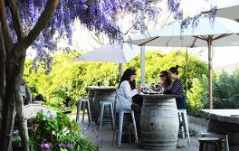 Mudgee Winery, NSW