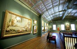 Regional Art Gallery, Broken Hill