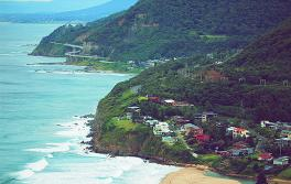 Stanwell Park, South Coast